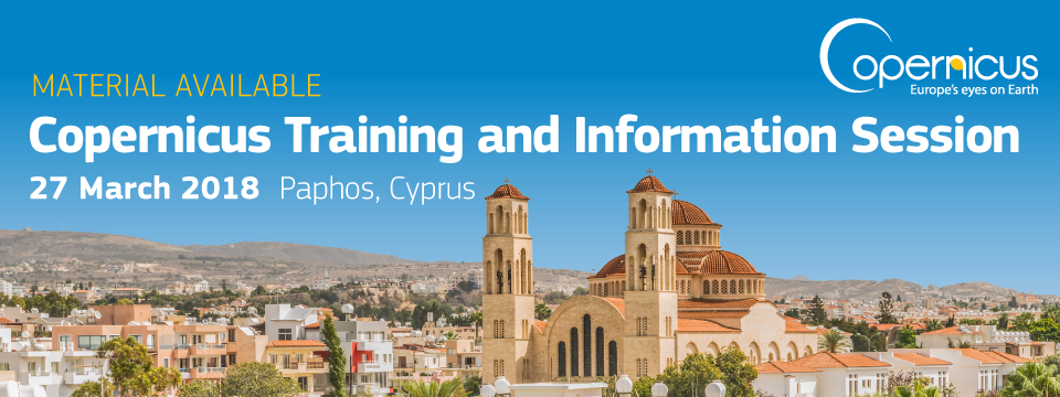 Infosession Cyprus